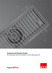 Commercial Kitchen Guide